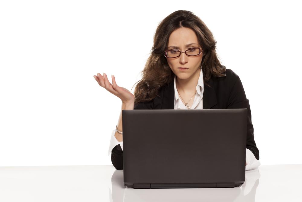 digital denial, be visible, betsy kent, blog school